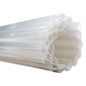 Polyester golfrol 76/18 200cmx30m
